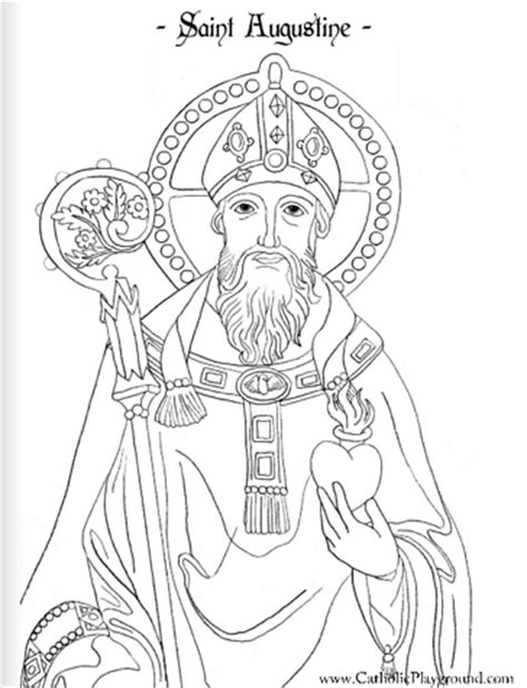 Free Images Of Catholic Saints Calendar Template 2016 Free Catholic Coloring Pages