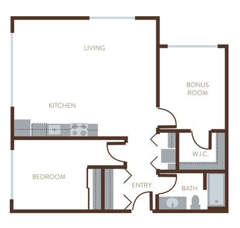 2 bedroom apartments lynnwood wa floor plans the bluestone apartments 1 2 bedroom