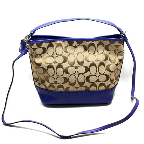 sack swing coach htons signature mini bucket small crossbody