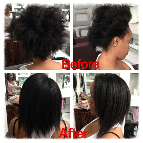 brailizain blow out on african american hair i proudly change hair and lives with the one only original