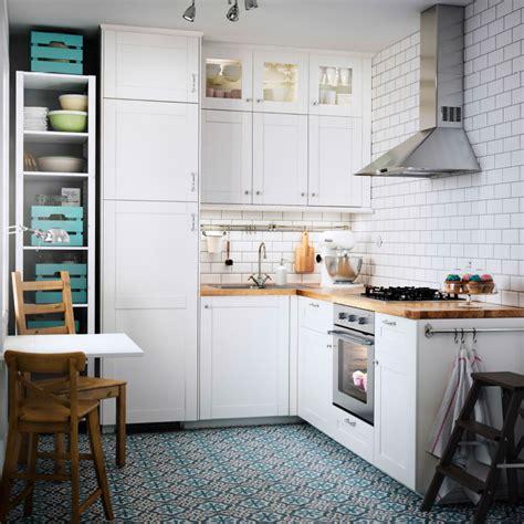 ikea kitchen design for a small space heerlijk bakken in een kleine keuken ikea