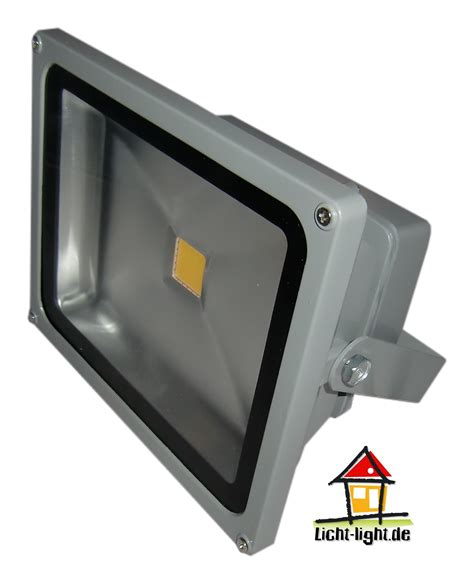 led fluter led fluter 50w 4100 lumen neutralwhite licht light