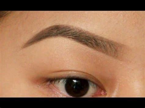 Makeup Forever Eyebrow Gel makeup forever aqua brow