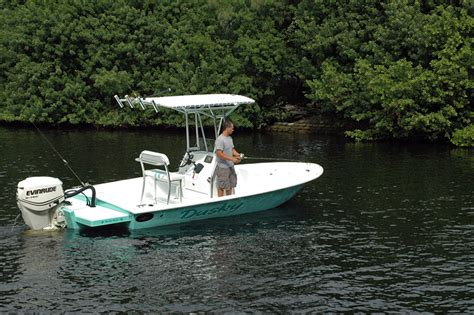 shallow water fishing boats dusky marine custom built offshore shallow water