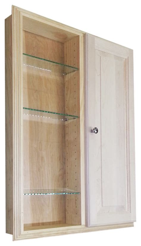 36 inch medicine cabinet 36 inch recessed dual mount double door baldwin medicine