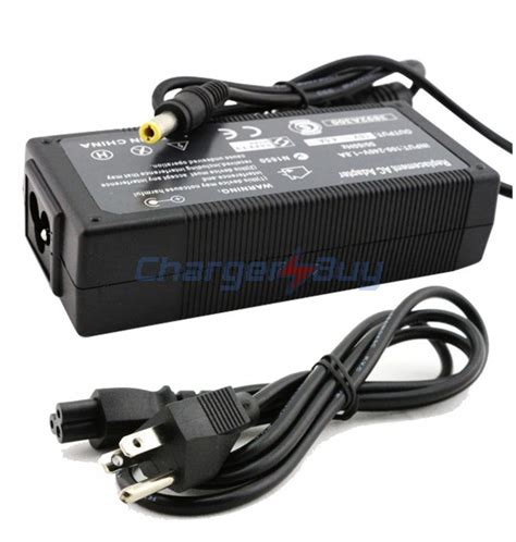 Adaptor Panasonic 16v 406a panasonic toughbook cf 74 ac adapter 16v 4 5a replacement cf 74 power supply chargerbuy