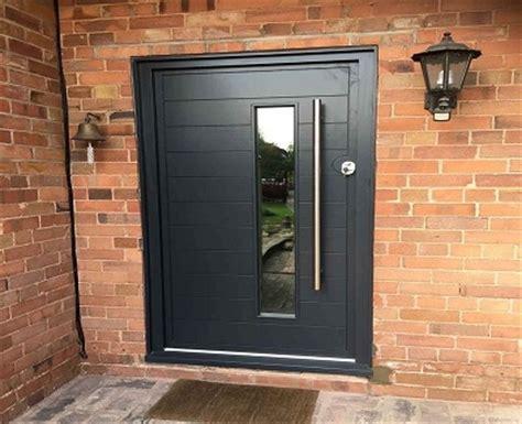 bespoke exterior doors how bespoke front door improve home exterior kravelv