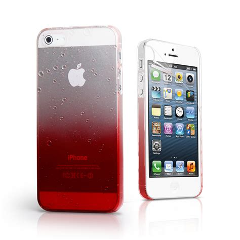 Casing Housing Iphone 5 Iphone 5g Style Model Iphone 6fullset Ori 3d drop design cover for apple iphone5