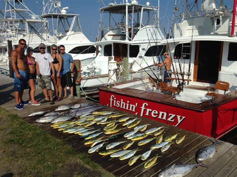 wicked tuna obx boats karmiz for you fishing frenzy boat