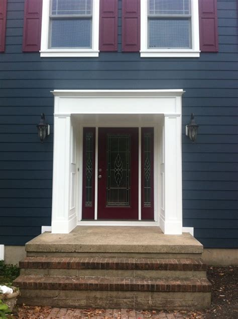 home design bergen county nj installation of royal celect siding in bergen county nj