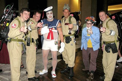 Halloween Costume Ideas For Older Adults