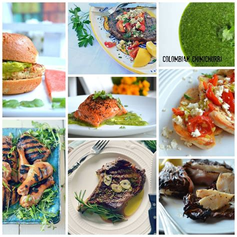 summer grilling ideas and recipes round up karista s kitchen