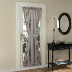One Curtain Panel On Window » Home Design 2017
