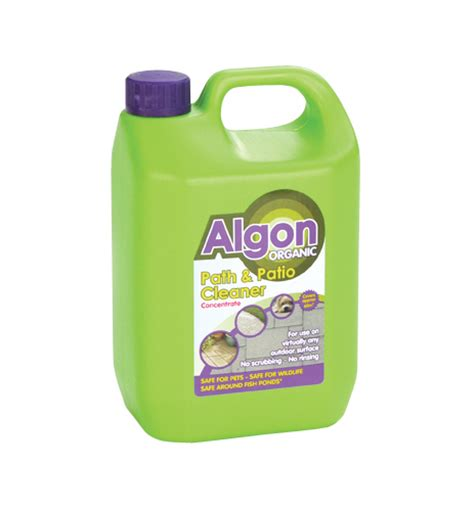 algon path and patio cleaner concentrate 2 5ltr
