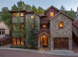 colorado homes for telluride luxury real estate for christie s