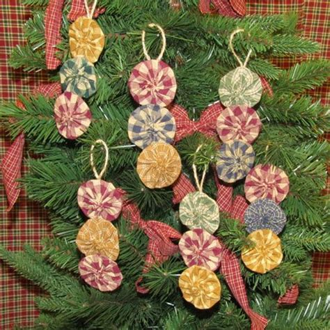 cute old fashioned ornaments creative christmas