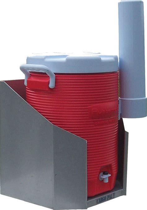 Water Cooler Rack by Cargopal Cp260black Water Cooler Holder Blemished Damaged