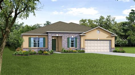 home options design jacksonville fl new homes photos of the melody in jacksonville fl
