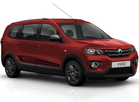 renault india   launches planned  india kwid suv