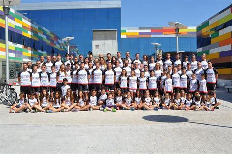 Calendario Arena 2015 Foto De Equipo 2015 Club Triatl 243 N Arena Alicante