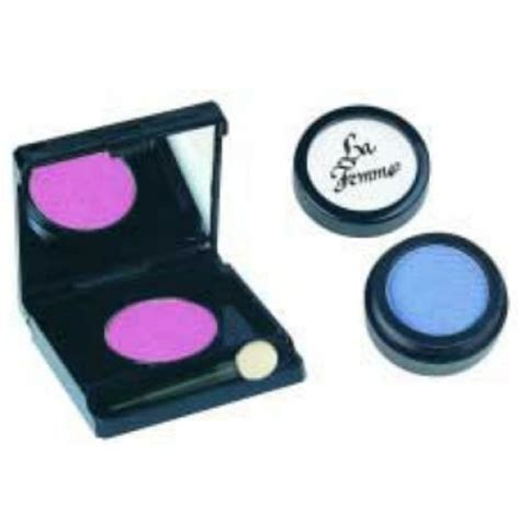 La Femme Ultra Pearl Eye Shadow Flamenco la femme ultra pearl eye shadow supply