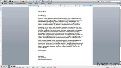 Vfx Producer Cover Letter by Crafting A Cover Letter