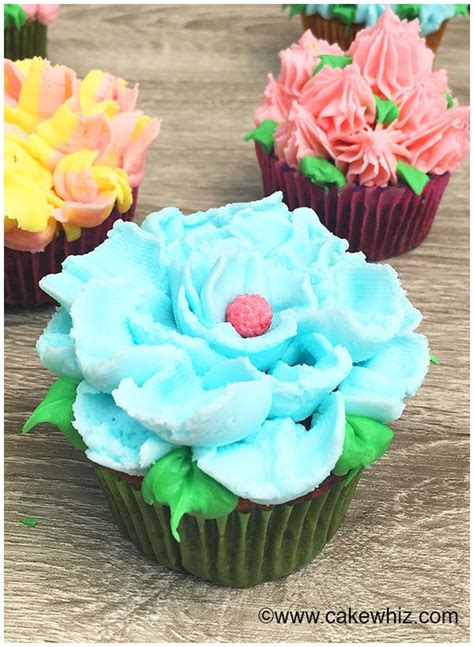 flower decorating tips russian piping tips tutorial