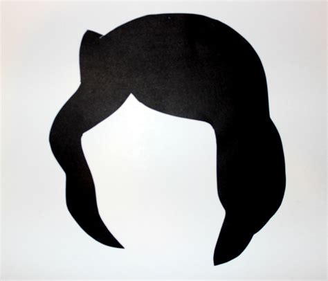 hair template the diy the diy