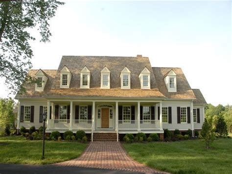colonial architecture southern colonial homes with four columns southern