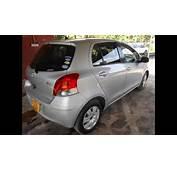 Toyota Vitz Car For Sale In Sri Lanka  WwwADSkinglk