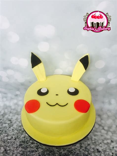 Pikachu Cake Template by Best 25 Pikachu Cake Ideas On