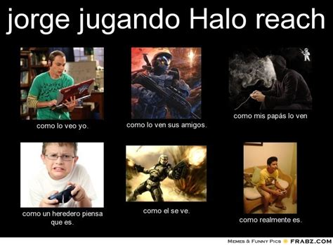 Halo Reach Memes - halo reach jorge quotes quotesgram