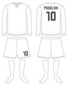 Football Jersey Design Template by Football Jersey Design Templates Marketing