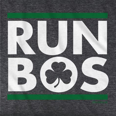 T Shirt Run Bos Kaos Run Bos t shirts boston t shirts new t shirts