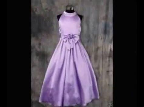 imagenes de vestidos para nenas de 11 a 14 aos fotos de vestidos de noche para ni 241 as youtube