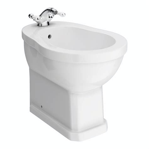 Traditional Bidet by Keswick Traditional Bidet 1 Tap Now At