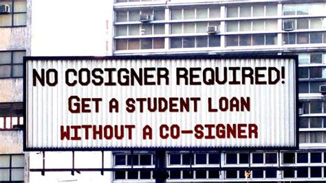 how to buy a house with a cosigner student loans without a cosigner student loans