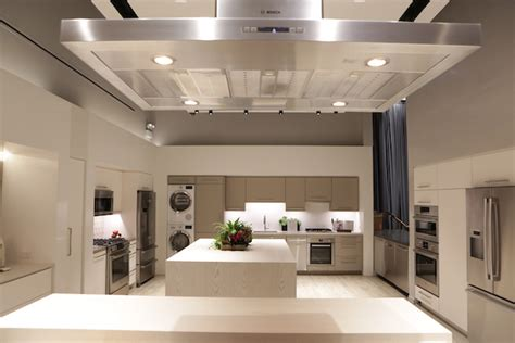bsh home design nj bsh region north america home appliances celebrates opening of new experience design center in