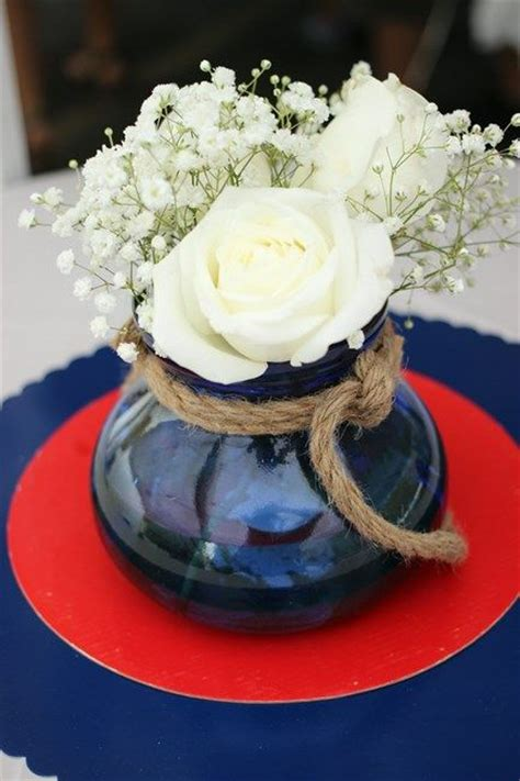 Bridal Centerpieces Flowers by 17 Best Ideas About Nautical Wedding Flowers On