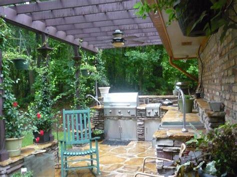 outdoor kitchen gardens outdoor kitchen deck herb garden after lying in the gardens o