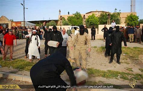 imagenes impactantes del estado islamico imagenes brutalidades del estado isl 225 mico