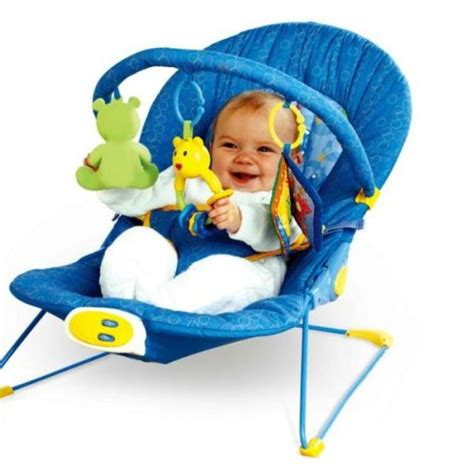 Labeille Infant To Toddler Rocker Ayunan Bouncer Bayi Limited babyboo baby rocker n bouncer