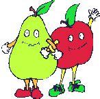 imagenes gif zanahorias imagenes animadas de frutas gifs animados de alimentos