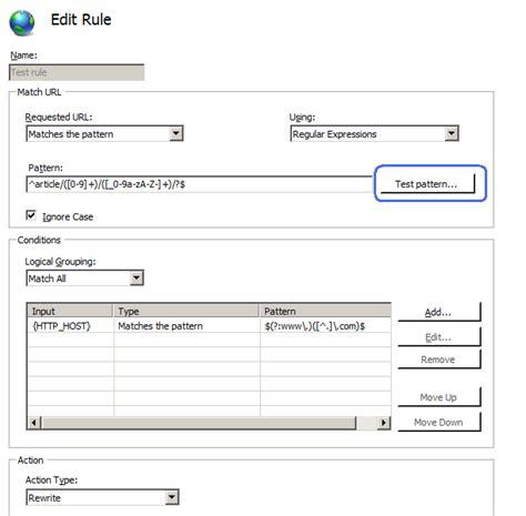 static pattern rule make testing rewrite rule patterns microsoft docs