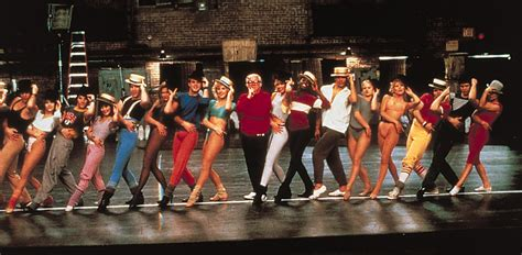 I Finally Saw A Chorus Line by All The Lessons About Resilience And Success I Learned