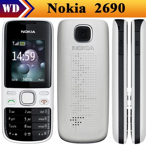 Casing Fullset Nokia 7500 popular nokia 2690 buy cheap nokia 2690 lots from china nokia 2690 suppliers on