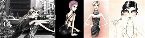 fashion illustration courses course in fashion illustration milan italy 2018