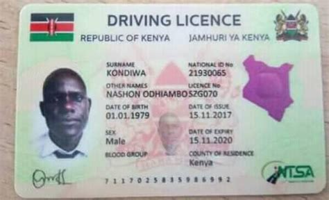 Documents Required For New Driving License