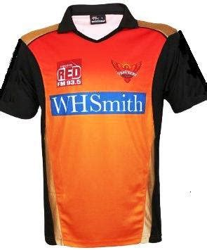ipl 2016 tshirts buy ipl 9 rcb jersey online rcb 2016 merchandise on ipl 2016 sunrisers hyderabad team squad jersey logo and