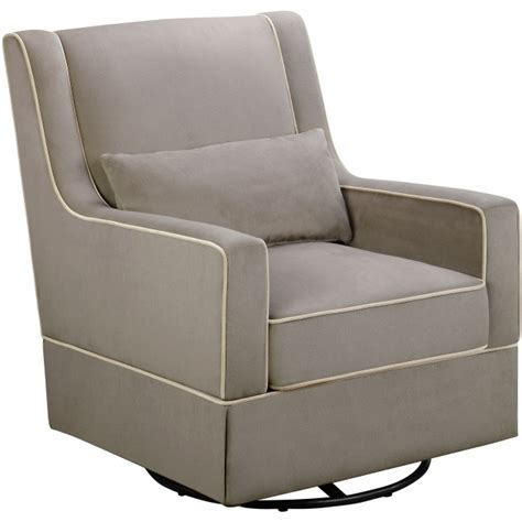 upholstered swivel glider chair swivel glider chair traditional upholstered tub image 56